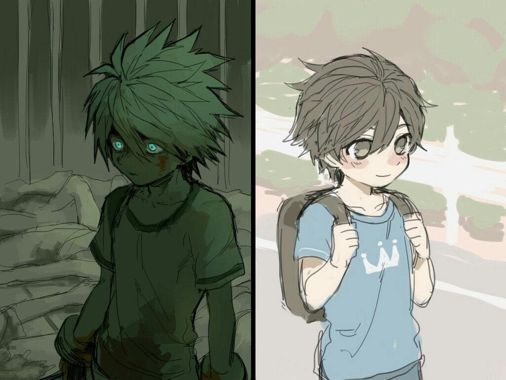 Anime Boy Character Design : Мои закладки арты fan art and anime
