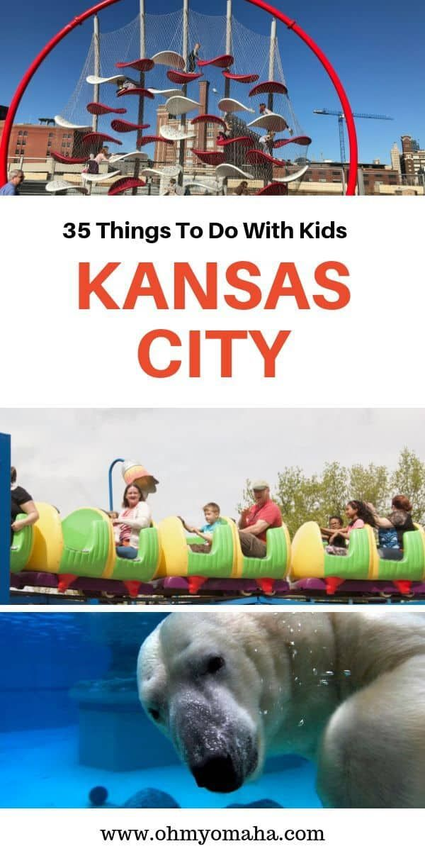 35 Things To Do In Kansas City With Kids   Kansas city zoo, Kansas city attractions, Kansas city