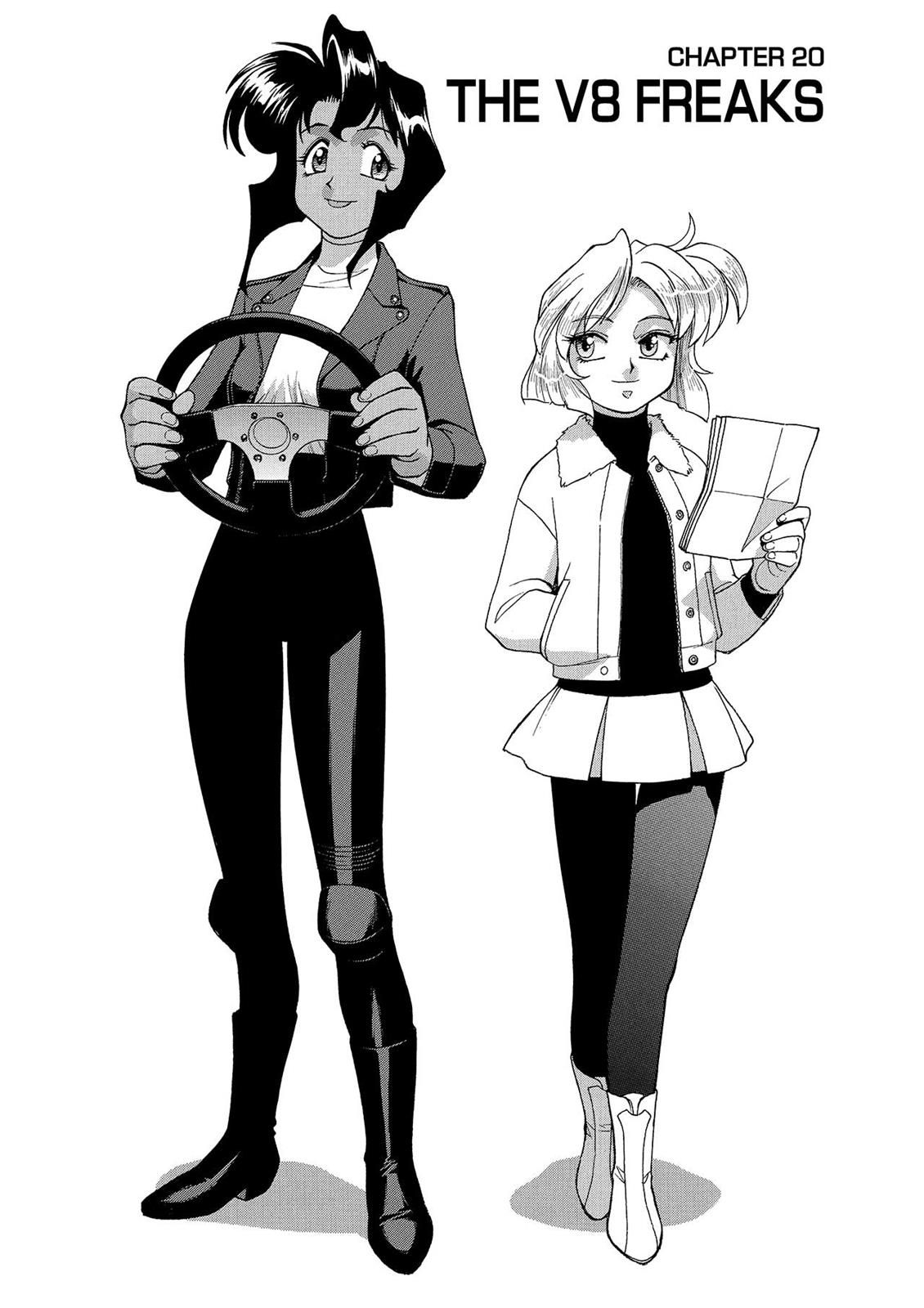 Pin by Gman on gunsmith cats in 2020 Old anime, Anime