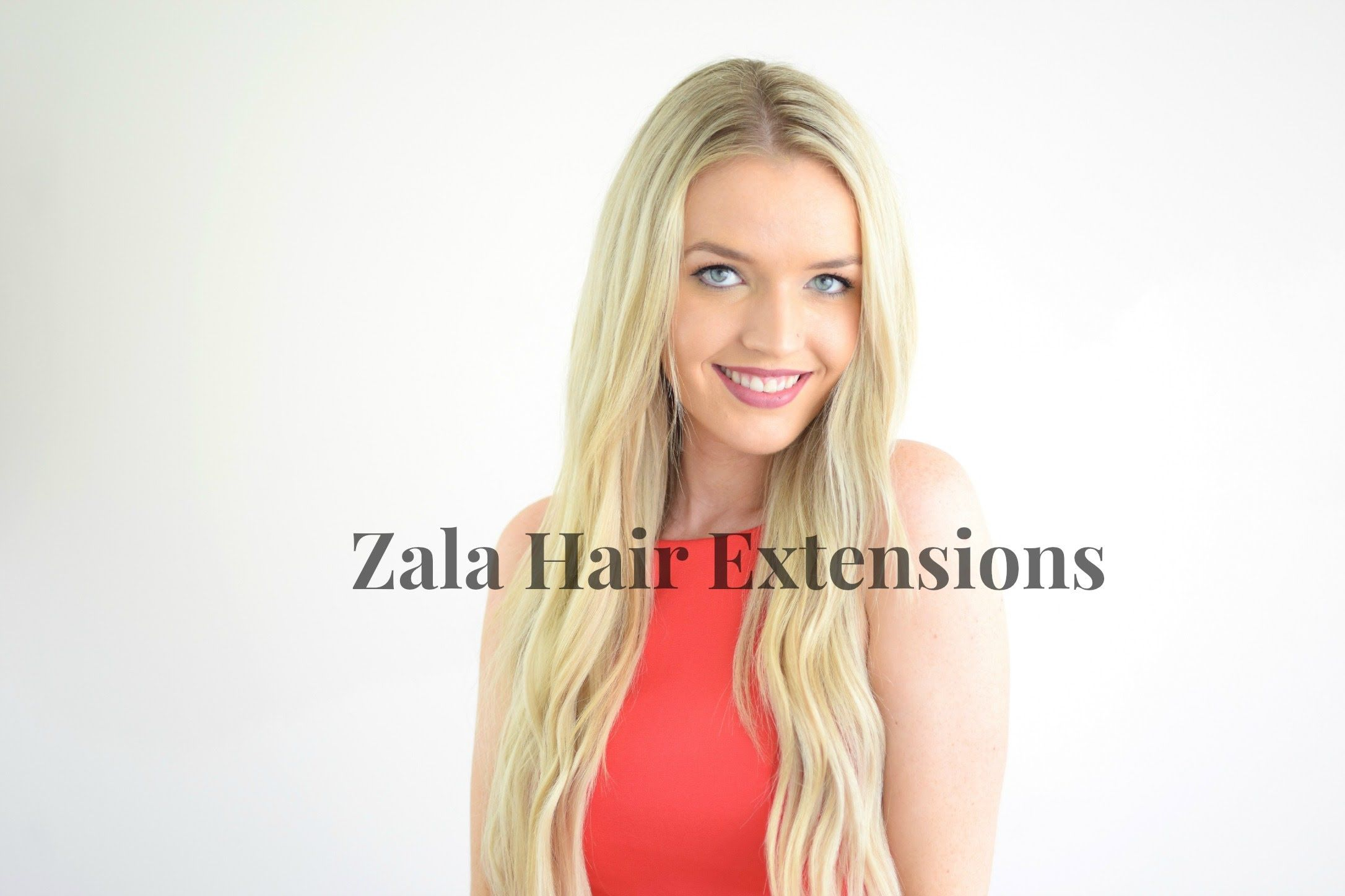 we love this beauty's video review on her ZALA hair