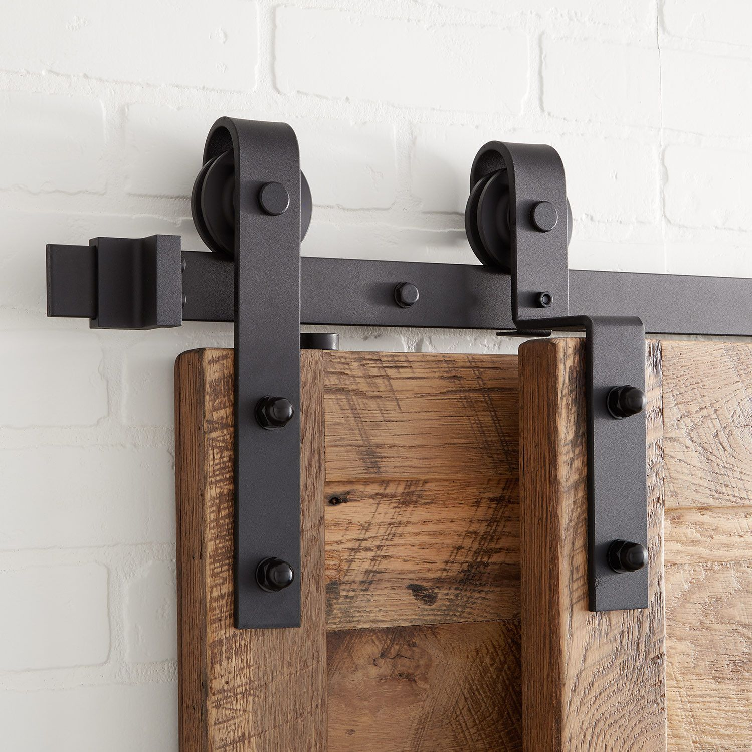 Barn Door Track And Rollers Double Hung Barn Door Hardware Barn Door Tracker For Sale Bypass Barn Door Bypass Barn Door Hardware Interior Barn Doors