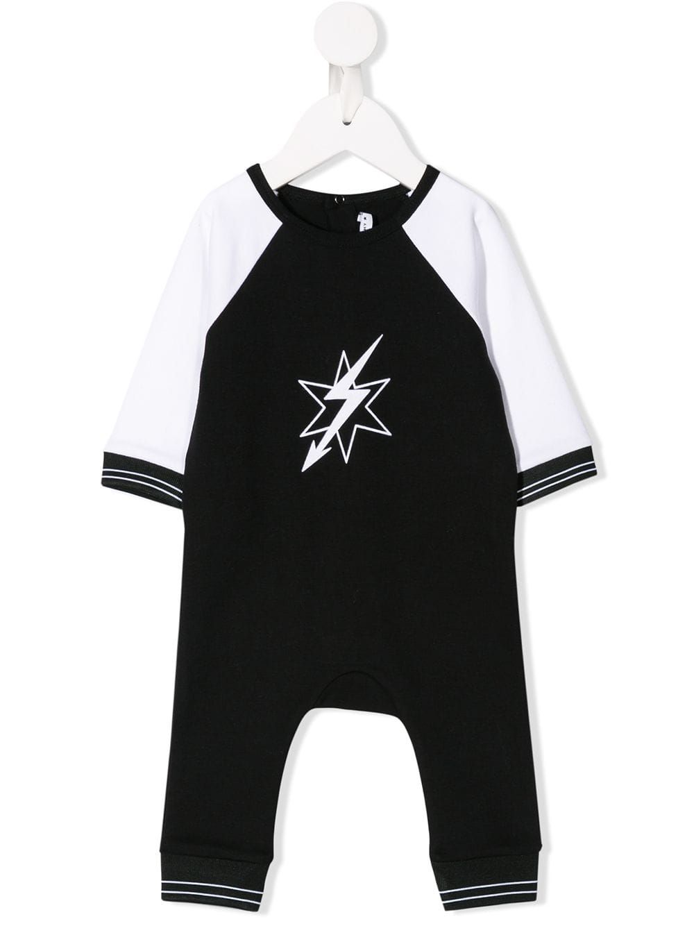 Givenchy Kids Lightning Bolt Sweatshirt | Products in 2019