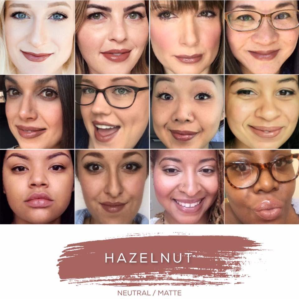 Lipsense Hazelnut Lipsense Pinterest Lips Makeup