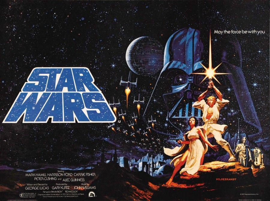 John Williams Hopes to Score New STAR WARS Films - News - GeekTyrant