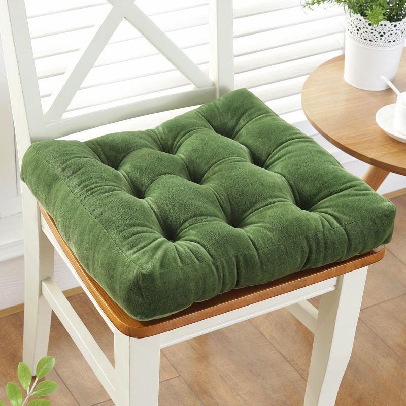 thickening anti skid cotton chair