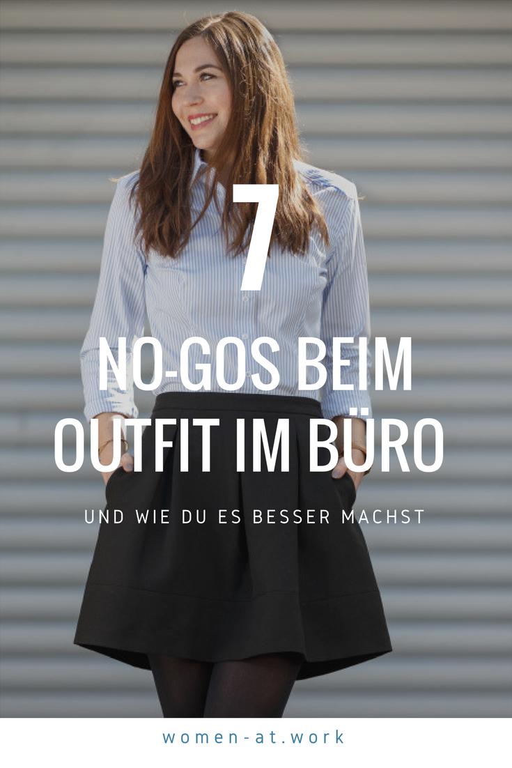 Büro Outfit Frau