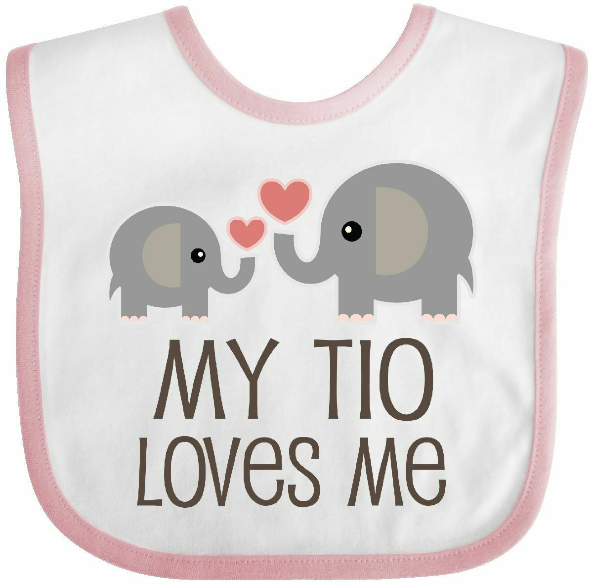 inktastic My Granpa Loves Me with Bunny and Easter Eggs Toddler T-Shirt