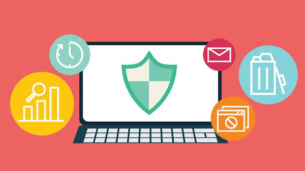 Free TOP 5 Antivirus 2019 Antivirus program, Password