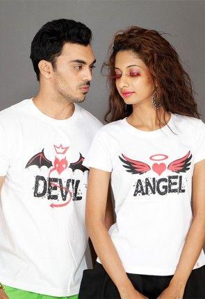 LazyNinja | Couple TShirt Online India | Cool TShirts | Pinterest ...