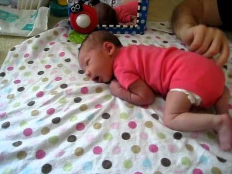 Reader Q+A: Is Tummy Time Mean or Cruel If My Baby Can't ...