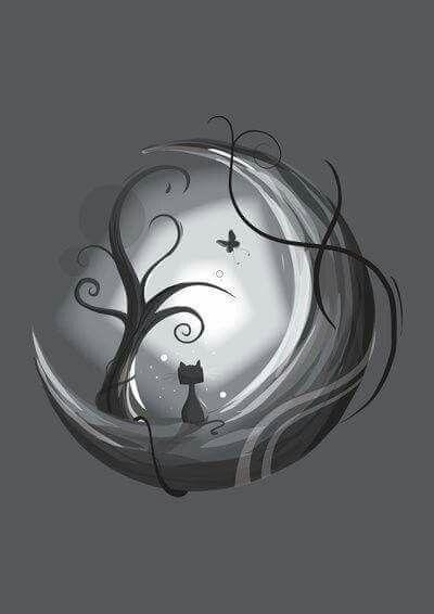 La Luna y Tu