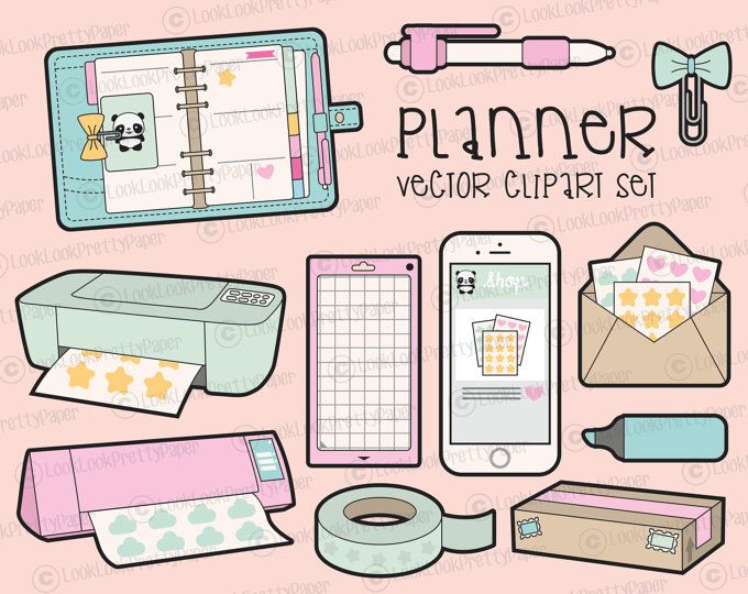 Premium Vector Clipart Kawaii Bathroom Clipart Kawaii Bathroom Impressive Bathroom Clipart Set