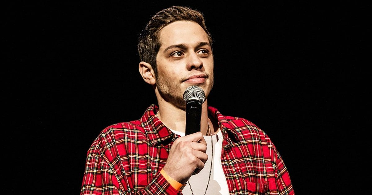 Pete Davidson Opens Up About Dating With Borderline