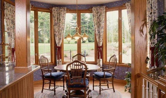 Decorar una casa de campo para disfrutar del exterior - Como decorar una casa de campo ...