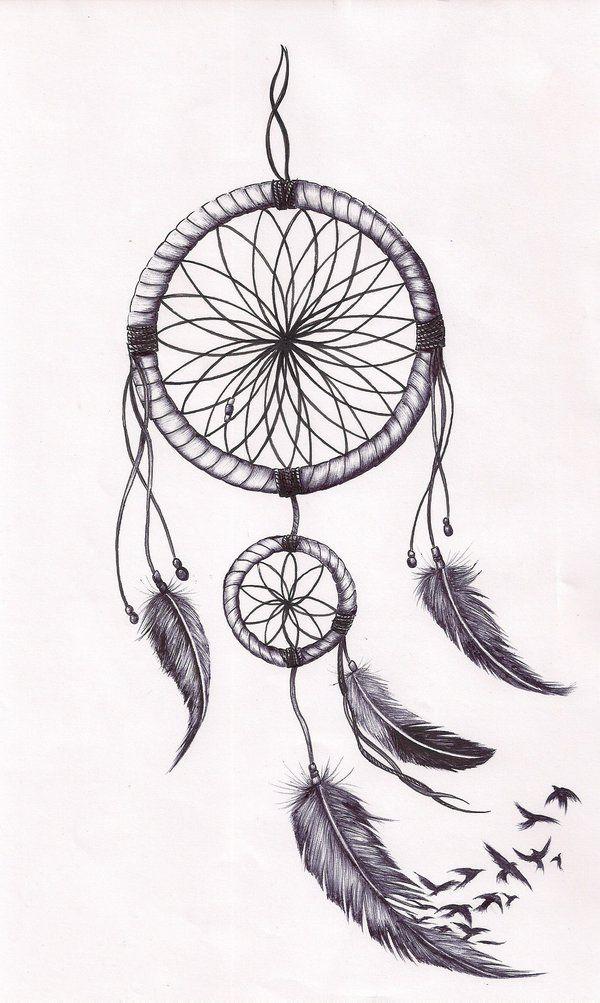 Dreamcatcher Feather Tattoos Dream Catcher Tattoo Design Dream Catcher Tattoo