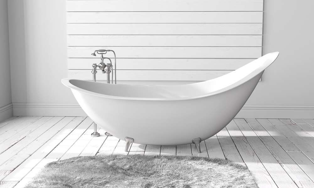 How to Clean Your Bath Mats Easily Clean bathtub, Best