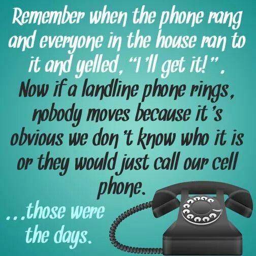 Ring, Ring!!