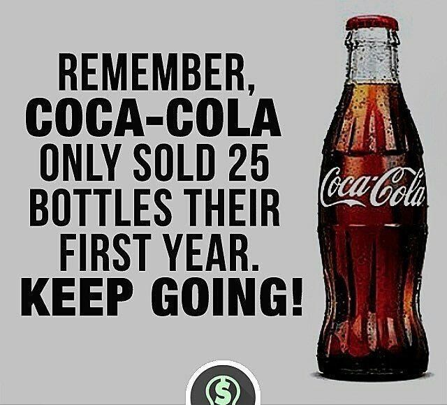 Coca Cola Quotes Brilliant Pinmichael Day On Quotes  Pinterest