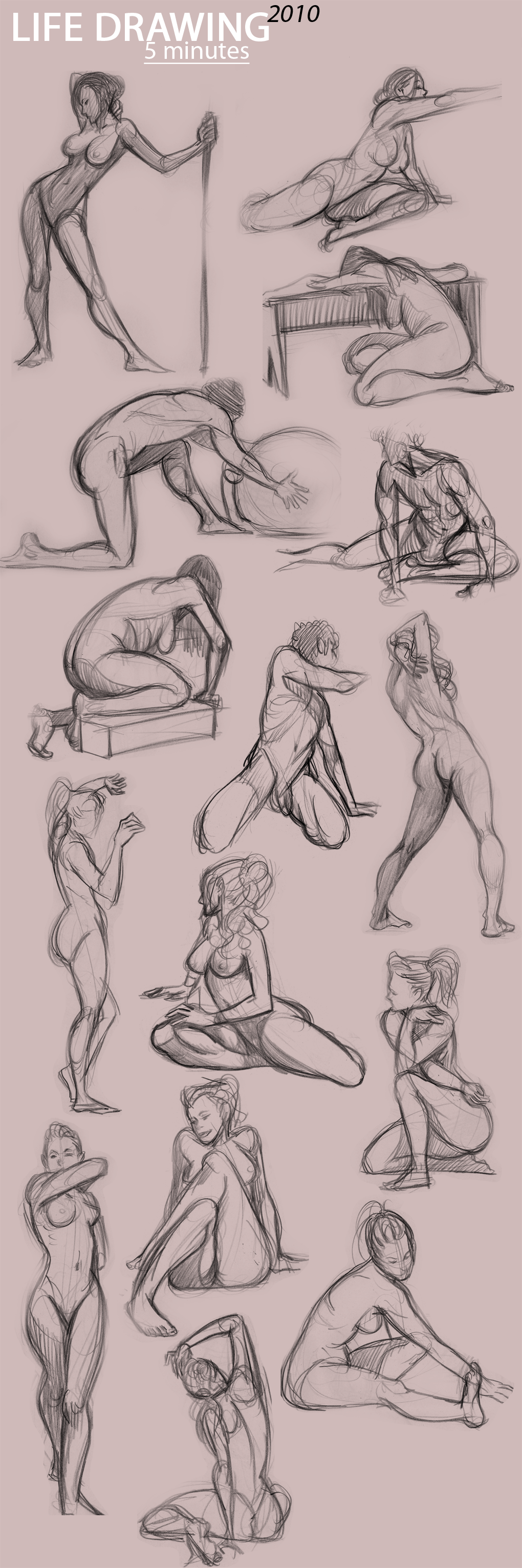 Female body pose reference   characters   Pinterest   Life drawing ...
