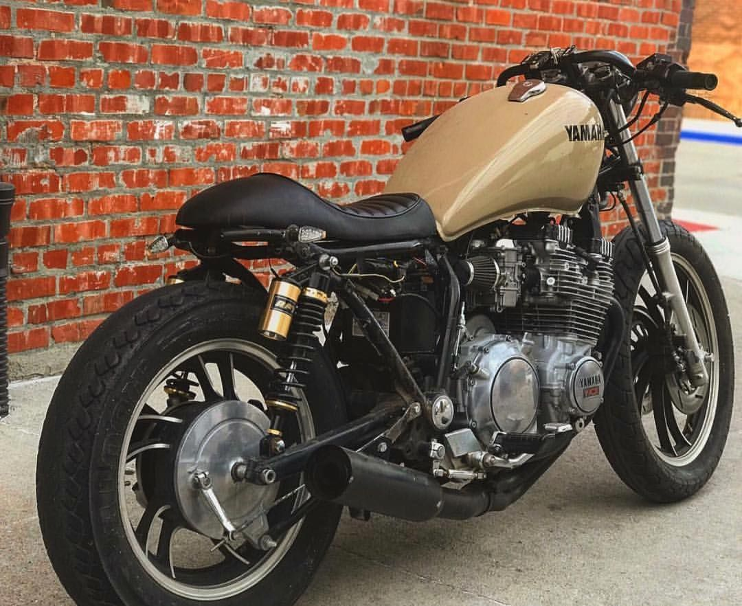 Xj750 Cafe Racer   Motorjdi co