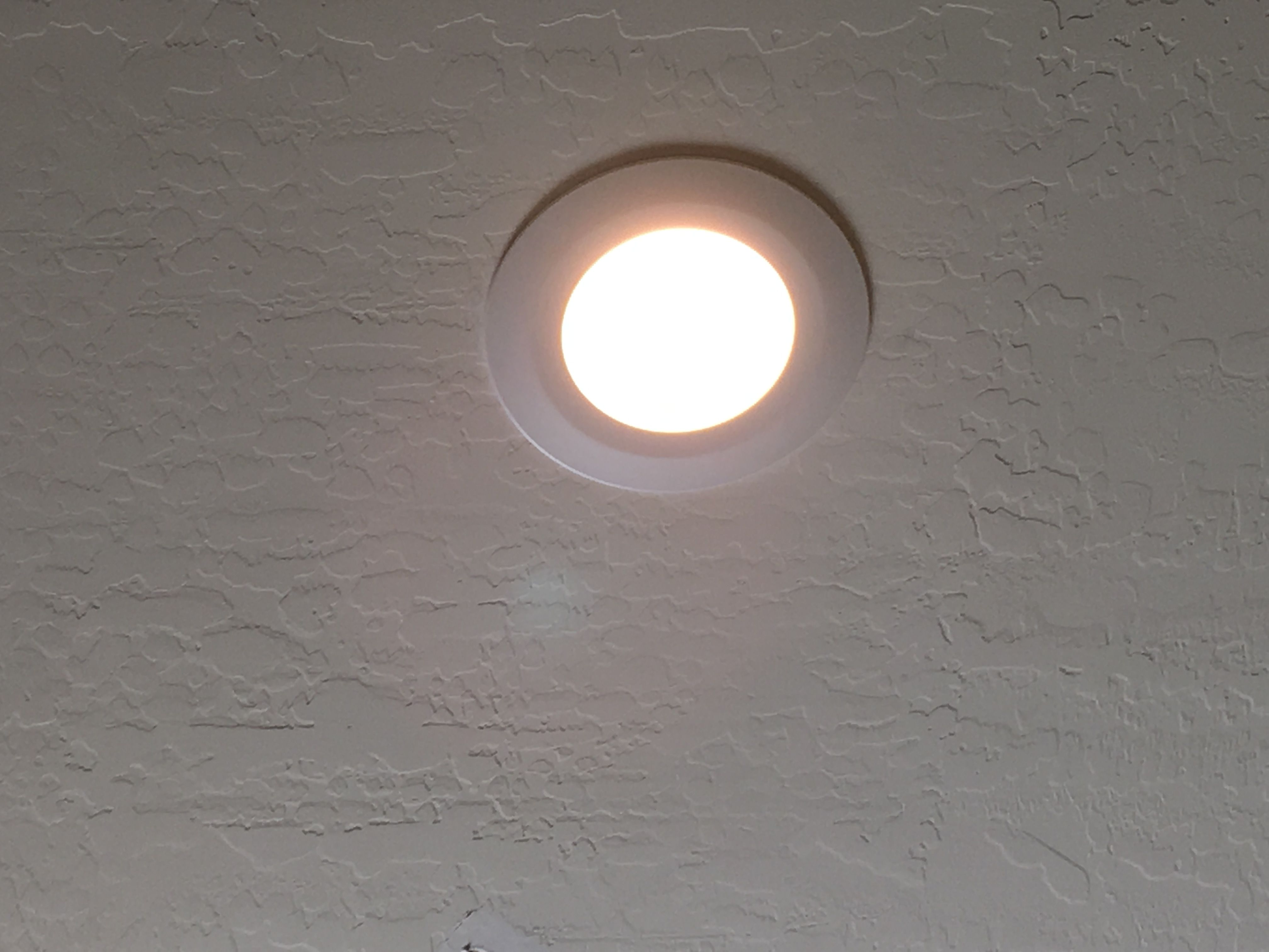 AZ Recessed Lighting Installation | Family Living Great Room Kitchen ...