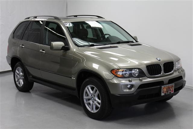 2005 Bmw X5 3 0 M Sport Package Diesel Excellent Condition In