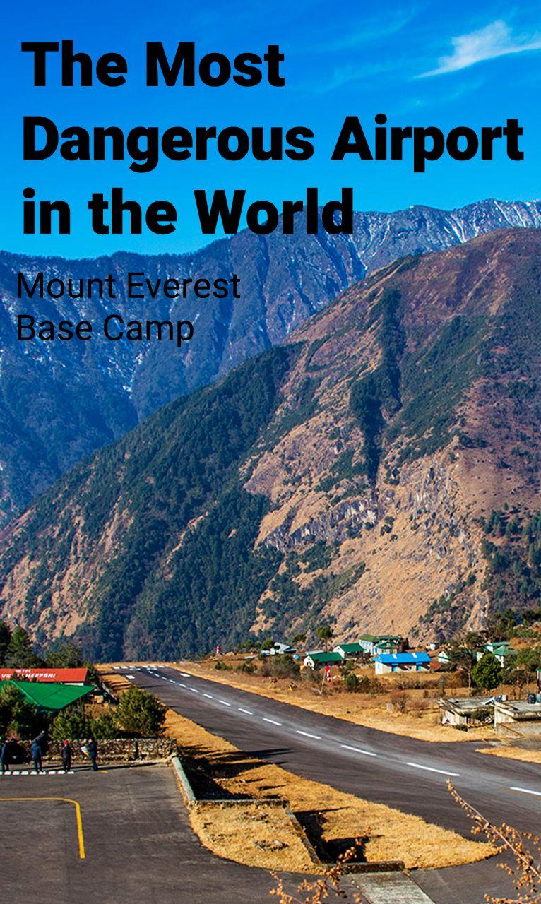 Everest base camp trek day 1 lukla phakding