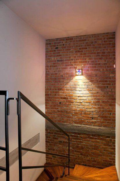Oświetlenie Klatki Schodowej Led Szukaj W Google