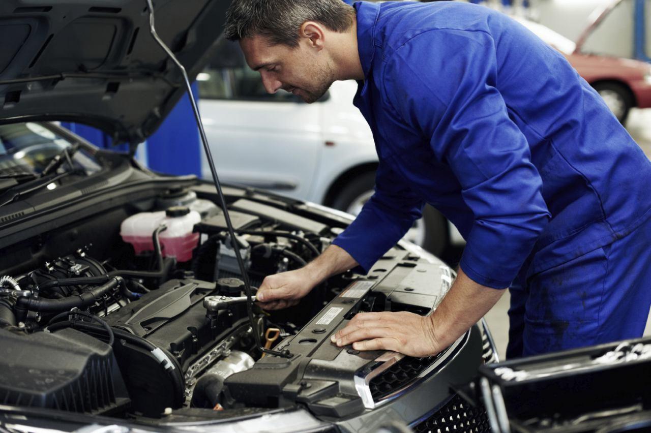 Qatar Car Mechanic Jamco Trading & Contracting Doha, Qatar