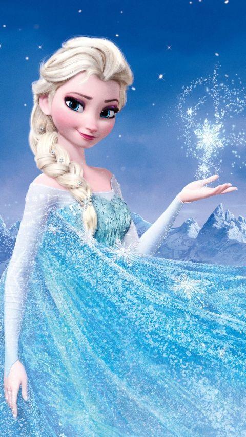 Pin By Rose On Elsa Frozen Wallpaper Disney Princess Frozen Disney Frozen Elsa