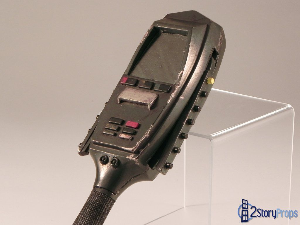PKE Meter from Ghostbusters: The Video Game by ~torsoboyprops on deviantART