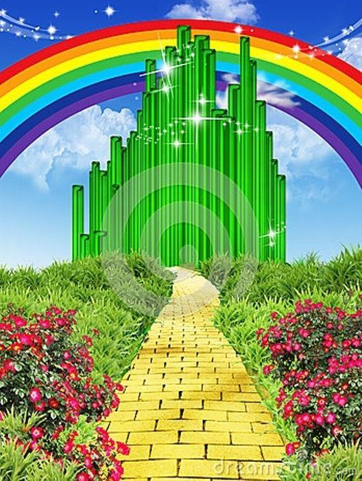 explore the emerald emerald city and more