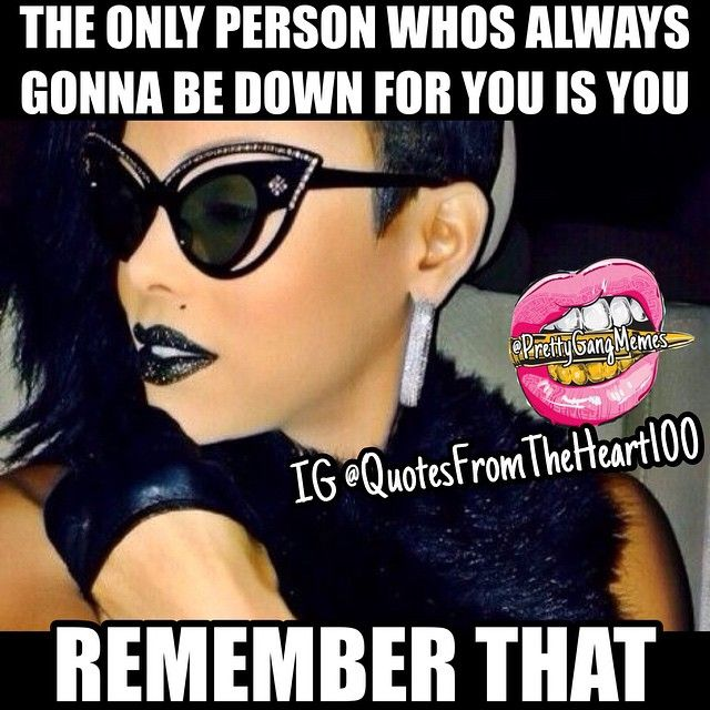 fdd178346496a014587dc2f375bdb40c check out @prettygangmemes for boss chick quotes follow