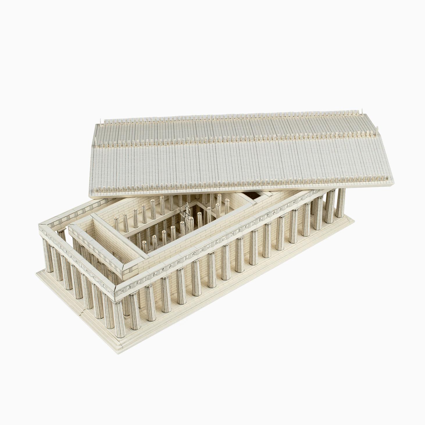 Pin On Parthenon