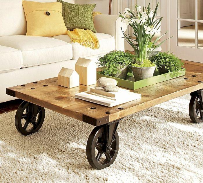 bildergebnis f r couchtisch rustikal r der wohnen pinterest rustikal rustikale m bel und. Black Bedroom Furniture Sets. Home Design Ideas