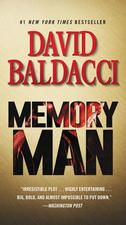 Photo PDF Memory Man by David Baldacci by David Baldacci