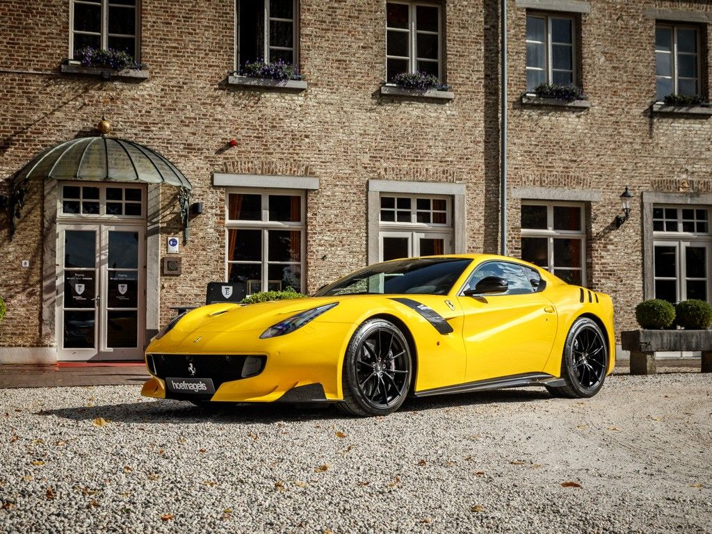 So as far as ferraris go it s enough to get a black painted variant and a set of rims and you re done with this particular unit courtesy of awt