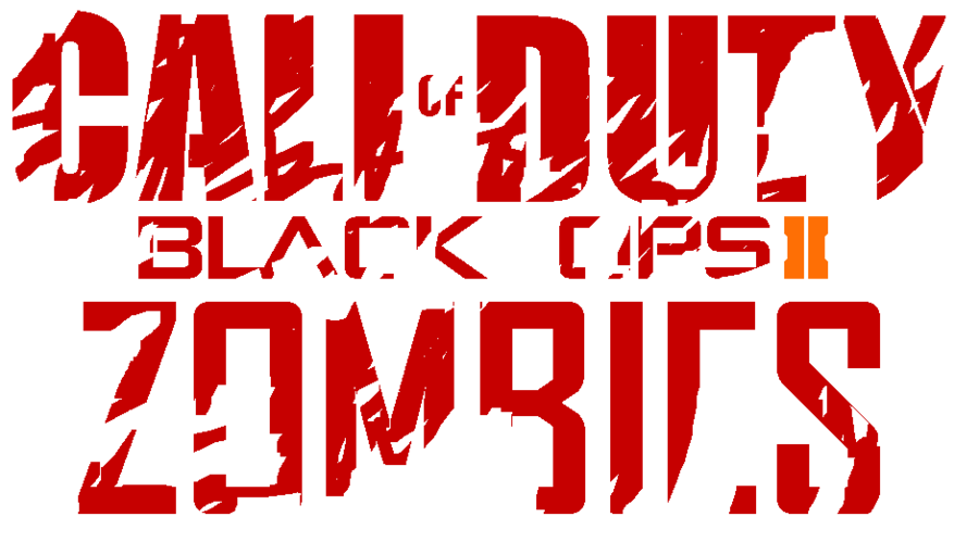 Black Ops 2 Zombies By Jorge573 On Deviantart Best Zombie Cool Games To Play Black Ops