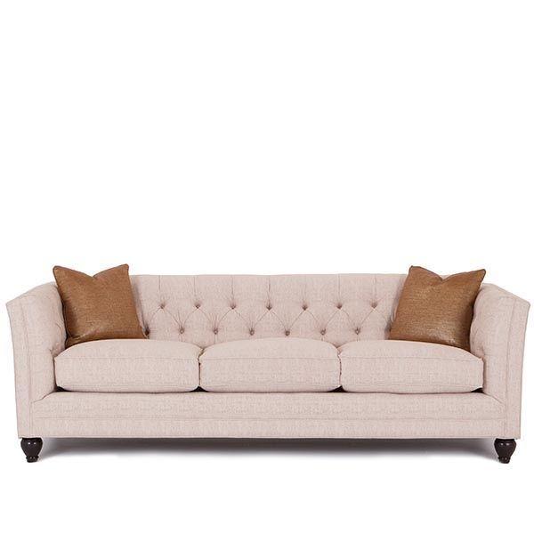 Good Copper Penny Sofa