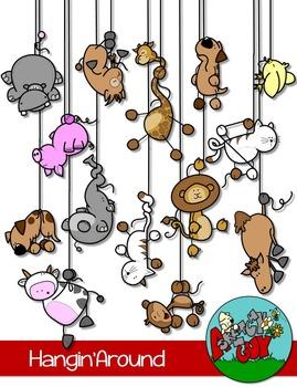 Animal Clip Art Clip Art Hanging Art Art