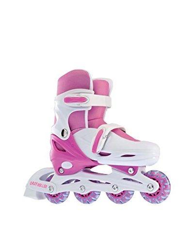 Sport One Pattini in linea Easy Roller  Rosa   fcccb961774