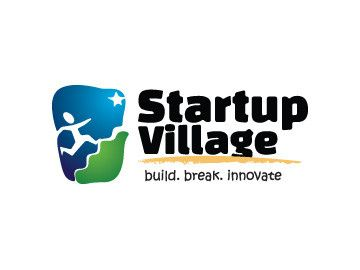 Startup Village logo- India's most famed business incubator