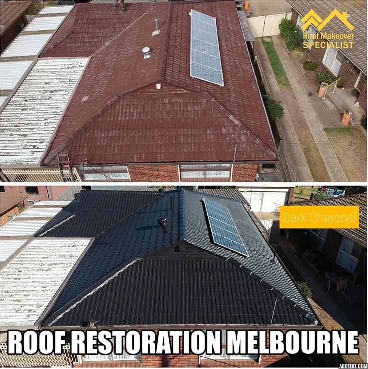 Roof Restoration Melbourne Roof Restoration Roof Paint Emergency Roof Repair