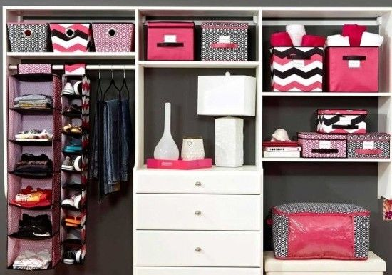 High Quality 20 Best 20 Ways To Organize Your Closet For Summer Images On Pinterest    Decorating Bedrooms, Interior Decorating And Walk In Wardrobe