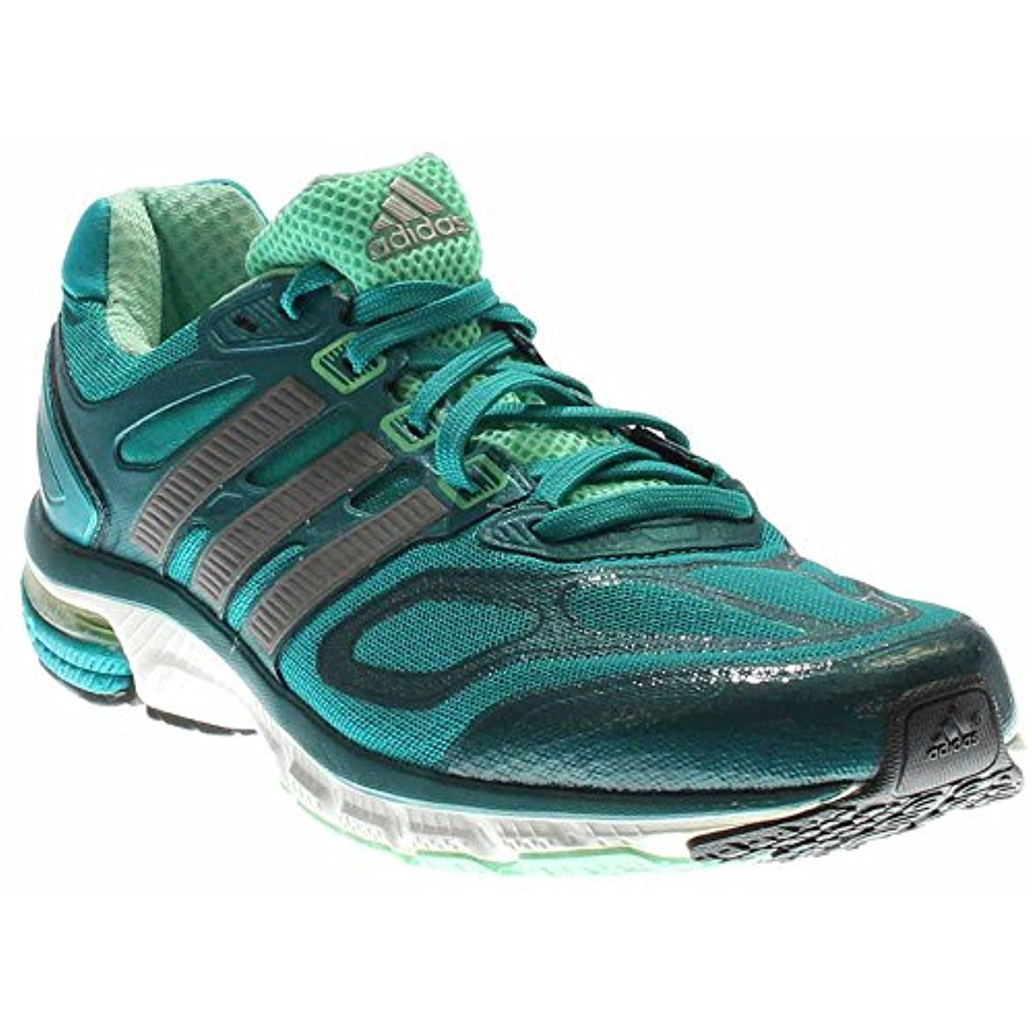 Supernova Sequence 6 Neo Iron Womens Running Shoes
