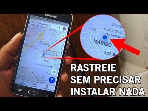 Pin Em Rastrear Whatsapp