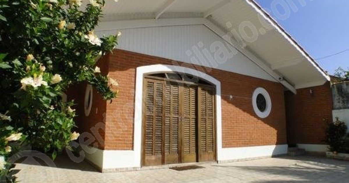 Centro Imobiliário LTDA - Casa para Venda em Peruíbe