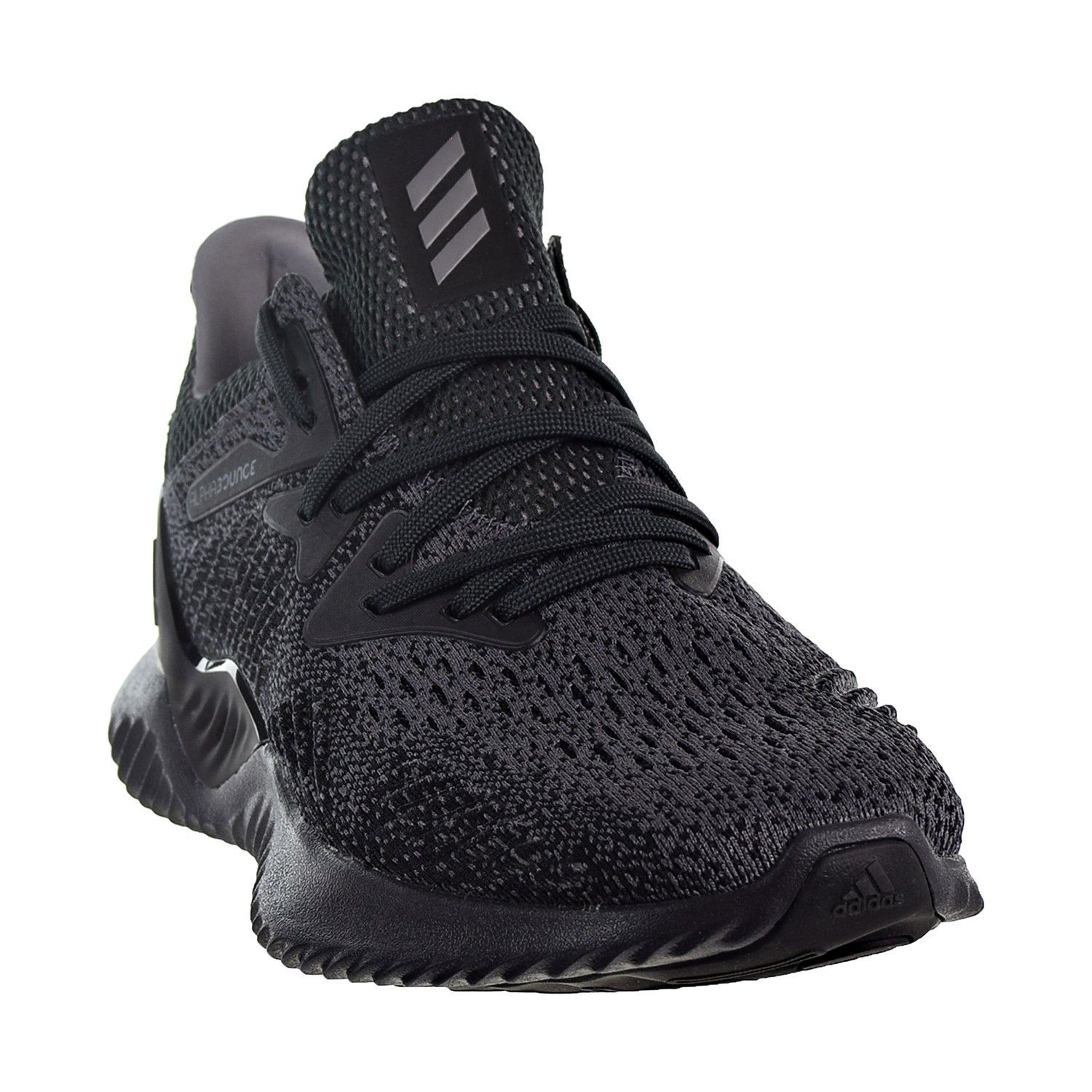 84e5cedc66719 Adidas Alphabounce Beyond Men s Shoes Carbon Grey Core Black AQ0573  74.95  End Date