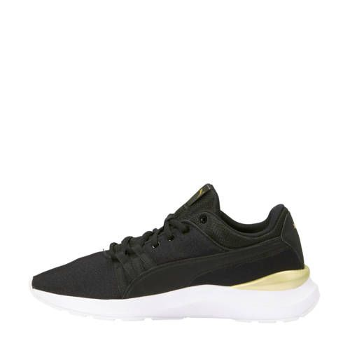 Puma Adela sneakers zwart/goud - Zwart goud, Zwart en Nike ...