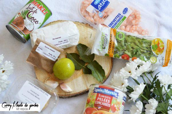 Une semaine avec KitchenDaily : La livraison de plats ...